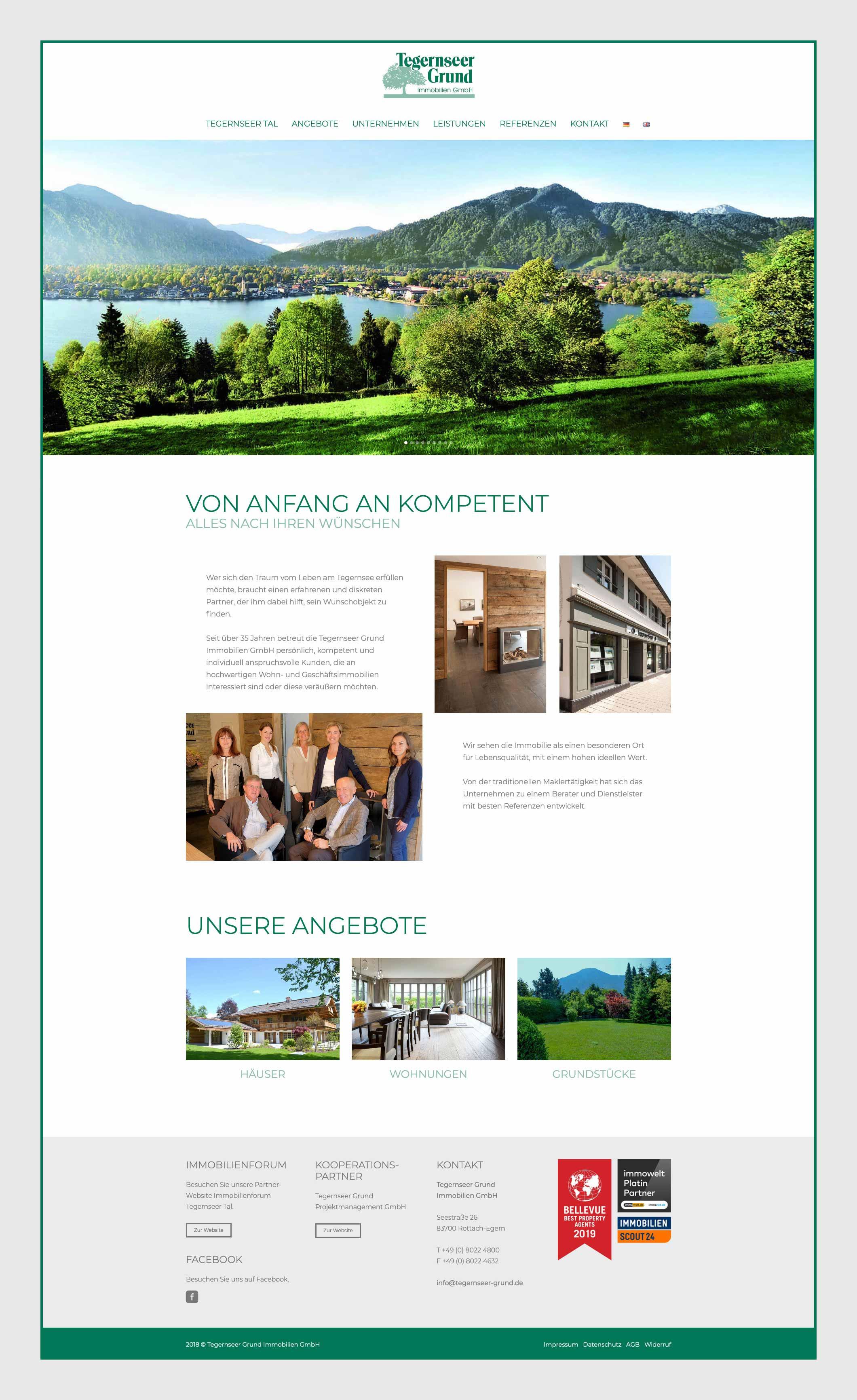 Tegernseer Grund Immobilien GmbH