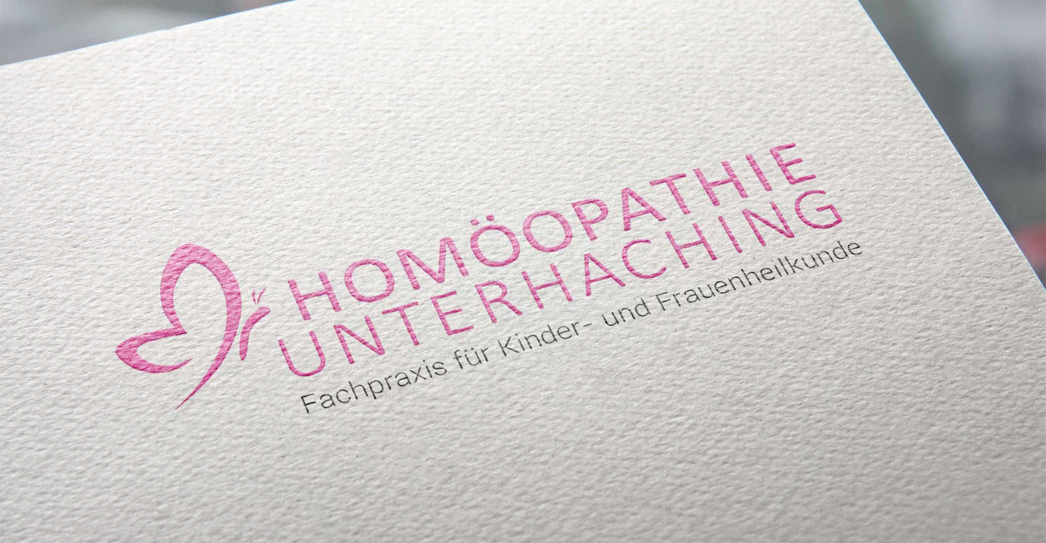 Homöopathie Unterhaching